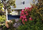 Hôtel Christchurch - Bella Vista Motel & Apartments-4