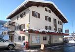 Hôtel Klosters-Serneus - Hotel Old-Jnn-1