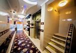 Hôtel Dubai - Rahab Hotel-2