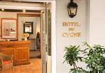 Hôtel Paris - Hôtel du Cygne-3