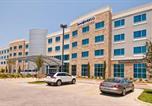 Hôtel Waco - Hotel Indigo Waco-1