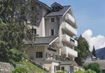 Hôtel Troistorrents - Le White-1