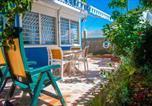 Location vacances  Terre-de-Haut (Petite Anse) - Ti' Paradis-3