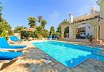 Location vacances Polis - Villa Solon-3