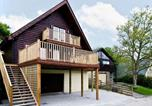 Location vacances Padstow - Hadleigh Lodge-1