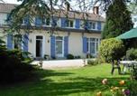 Hôtel Wimereux - Les Bambous de Noirbernes-2