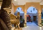 Hôtel Ouarzazate - Le Temple Des Arts-1