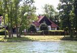 Location vacances Węgorzewo - Willa Harsz-2