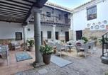 Location vacances Sonseca - Casa Cuqui-1