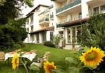 Hôtel Bad Füssing - Hotel Rossmayer-1
