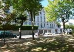 Location vacances Beaune-d'Allier - La Duchesse d'Angoulême-1