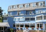 Hôtel St Helier - Mountview Hotel Express-1