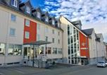 Hôtel Wetzlar - Hotel Wetzlarer Hof