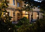 Hôtel Cork - Vienna Woods-2