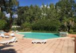 Camping avec Piscine Propriano - Camping Benista-4