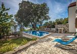 Location vacances Kostrena - Awesome home in Kostrena w/ Outdoor swimming pool and 4 Bedrooms-4