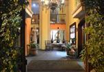 Hôtel Guadalajara - Santiago De Compostela Hotel-2