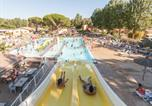 Camping avec Piscine France - Camping Les Cigales-1