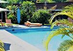 Villages vacances San José - Beach Break Resort-3