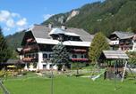 Location vacances Weißensee - Hotel Winkler-Tuschnig-2