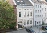 Hôtel Aix-la-Chapelle - Domicil Residenz Hotel Bad Aachen-1