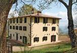 Location vacances Abbadia San Salvatore - Holiday home Piancastagnaio 17-4