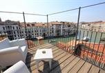 Location vacances Venise - City Apartments Rialto Market-2