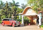 Hôtel Hospet - Vijayshree Resort & Heritage Village