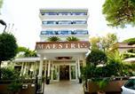 Hôtel Riccione - Hotel Maestri-1