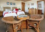 Hôtel Jeffreys Bay - African Perfection 1-3