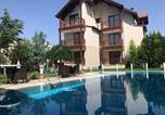 Hôtel Pamukkale - Venus Hotel-1