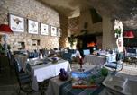 Hôtel Mas-Blanc-des-Alpilles - Le Mas D'aigret-1