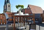 Location vacances Quedlinburg - Apartment Anno 1720-1