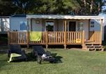 Camping avec Quartiers VIP / Premium Sausset-les-Pins - Yelloh! Village - Avignon Parc-3