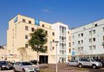 Hôtel Eglisau - Ibis budget Winterthur-1