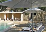Location vacances Maillane - Le Mas Neuf-2