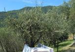 Location vacances Leivi - Agriturismo Olivarancio-3