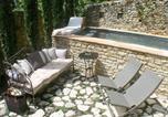 Location vacances La Bastide-d'Engras - Villa in Nr Uzes Ii-2