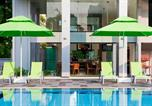 Location vacances  Singapour - 8 on Claymore Serviced Residences - By Royal Plaza on Scotts-1