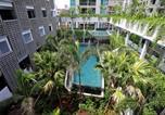 Hôtel Phnom Penh - Baitong Hotel & Resort Phnom Penh-2