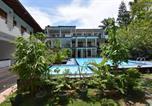 Location vacances Unawatuna - The Lodge Unawatuna-1