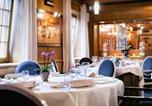 Hôtel 4 étoiles Duttlenheim - Hotel - Restaurant Le Cerf & Spa-2