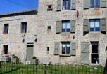 Location vacances  Lozère - La Ferme du Crouzet-1
