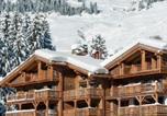 Hôtel Saillon - La Cordée des Alpes-1
