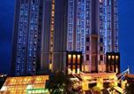 Hôtel Huế - Romance Hotel-4