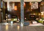 Hôtel Bellingham - Sandman Hotel Abbotsford Airport-4