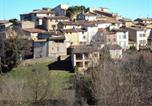 Location vacances Cotignac - L'Horloge-2