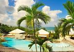 Hôtel Martinique - Residence La Goelette