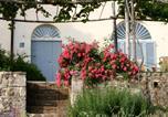 Location vacances  Province de Grosseto - Podere Riparbella-4