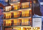 Hôtel Sankt Anton am Arlberg - Hotel Alpenland-1